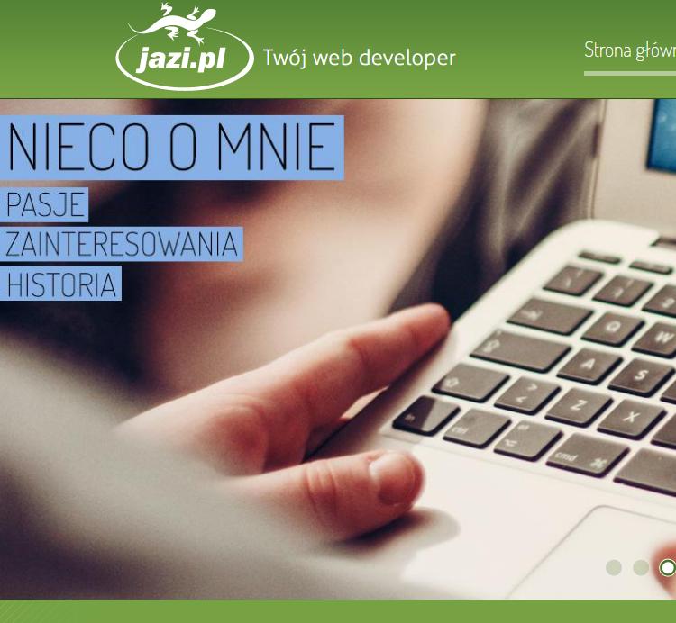 Jazi.pl - Realizacje